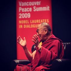 """Be kind whenever possible. It is always possible."" - His Holiness The Dalai Lama"