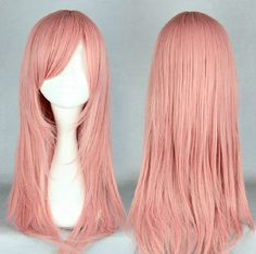 Wig Detail Hitman Reborn Bianki Wig Includes: Wig, Hair Net Length - 55CM Important Information: Fitting - Maximum circumference of 55-60CM Material - Heat Resistant Fiber Style - Comes pre-style as s