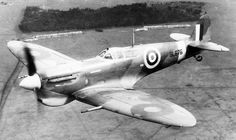 September 11, 1917: Birth of Donald James Matthew Blakeslee, USAF pilot whose career began as a pilot in the RCAF and flew Spitfire fighter aircraft, during WWII and became a member of the RAF Eagle squadrons. He flew more combat missions against the Luftwaffe than any other American fighter pilot.