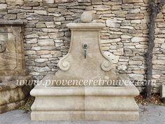 40 meilleures images du tableau Fontaines en pierre naturelle en ...