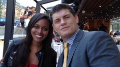 Cody Rhodes' wife also leaving WWE