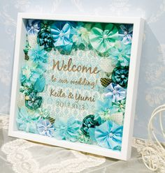 Welcome Boards, Diy Signs, Frame, Wedding, Decor, Picture Frame, Valentines Day Weddings, Welcome Back Boards, Mariage