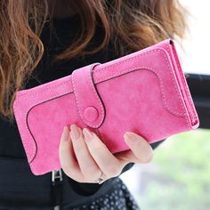 >>>Are you looking for2016 Women Wallet Dull Polish Long Female Wallet Double Day Clutch Purse Wristlet Portefeuille Carteira Feminina Hot Sale2016 Women Wallet Dull Polish Long Female Wallet Double Day Clutch Purse Wristlet Portefeuille Carteira Feminina Hot SaleSave on...Cleck Hot Deals >>> http://shopping.cloudns.hopto.me/32569330097.html images