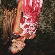 Ariana Grande <3's Halloween