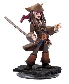 Jack Sparrow  #disneyinfinity