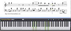 Love Never Felt So Good- Michael Jackson & Justin Timberlake Piano Tutorial