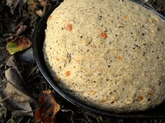 Metis bannock recipe for it. Its great with soup, or just on its own with jam or honey. Bannock Bread, Bannock Recipe, Aboriginal Food, My Favorite Food, Favorite Recipes, Biscuits, Native Foods, Canadian Food, Canadian Recipes