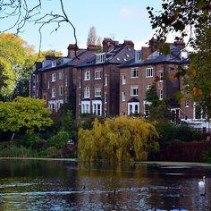 Hampstead Walk | 17 Breathtaking Walks In London
