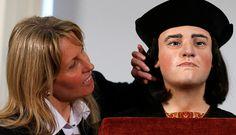 [FOTOS] científicos reconstruyeron el rostro de Ricardo III gracias a su esqueleto