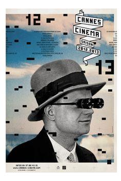 Brest Brest Brest, Cannes Cinéma, 2012-2013 •