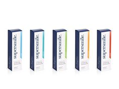 Supersmile on Packaging of the World - Creative Package Design Gallery