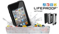 iPhone Protection with Mantality's Lifeproof Cell Phone Cases Cell Phone Cases, Gadgets, Iphone, Digital, Phone Case, Gadget