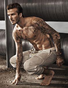.looks at his tattosssssssss ;)))