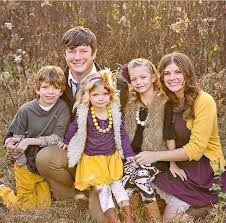 Image result for family photo colors navy