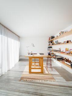 Imagem 5 de 33 da galeria de Casa das Preguiçosas / Branco-DelRio Arquitectos. Fotografia de do mal o menos