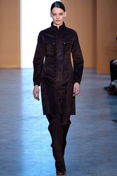 Derek Lam Fall 2015 Ready-to-Wear - Collection - Gallery - Style.com