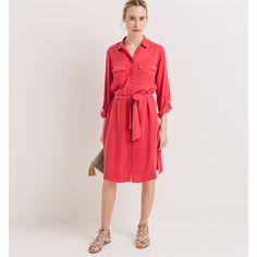 Image result for promod robe chemisier