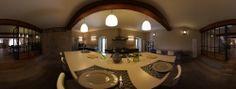 La Terrasse de Lautrec - Chambres d'hôtes de charme et gîte de caractère dans le Tarn. La cuisine. www.laterrassedelautrec.com