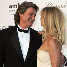 Kurt Russell and Goldie Hawn Living Together Before Marriage, Goldie Hawn Kurt Russell, Never Married, Cutest Couple Ever, Dearly Beloved, Famous Couples, Best Husband, Film Director, Celebs