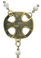 Nevern Cross Medieval Girdle