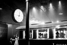 Louis Vuitton Express 37