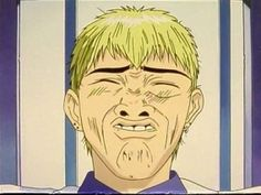 42 Ridiculous Out-Of-Context Panels From Anime And Manga. Great Teacher Onizuka, School Life, School Fun, Manga Anime, Faces Film, Anime Guys With Glasses, Image Manga, Anime Screenshots, Manga Games