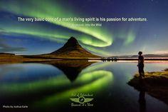#artofadventure #adventure #photography #travel #quote #inspiration #explorelife #AofA #camping #hiking