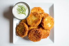 Parmesan Zucchini Rounds Recipe on Yummly. @yummly #recipe