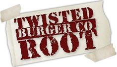 Twisted Root Burger Co - VJ