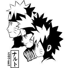 15 years of Naruto