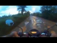 """#Em vídeo, leitor mostra """"rali"""" nas ruas do Cristo Redentor em dias de chuva - Campo Grande News: Campo Grande News Em vídeo, leitor mostra…"""