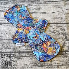 Your place to buy and sell all things handmade Menstrual Pads, Feel Fantastic, Cloth Pads, Cheer You Up, Petite Women, I Am Happy, Night Time, Butterflies, Period