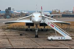 tu 144 ✈ russianplanes.net ✈ наша авиация Tupolev Tu 144, Aviation Technology, Russian Air Force, Passenger Aircraft, Commercial Aircraft, Abandoned Cars, Concorde, Spacecraft, Military Aircraft