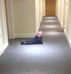 managing toddler tantrums