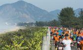 Maratona do Rio reunirá 33 mil pessoas de 47 países