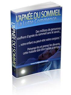 Apnee du Sommeil, La Lutte Commence.http://go.refletavi.forminternet.2.1tpe.net
