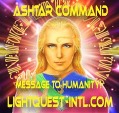 There are millions of intelligent life forms that co-exist with us in our multidimensional universe. Many of these beings inhabit a variety of angelic & extraterrestrial forms, and many are human just like us. Ashtar Command, Ascended Masters, Life Form, Visionary Art, Messages, Heart, Diy, Bricolage