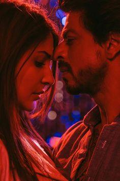 Shah Rukh Khan - Jab Harry Met Sejal