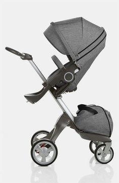 Stokke® 'Xplory' Stroller available at Nordstrom- Picking up Christian's tomorrow!!