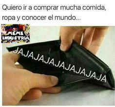 """""""Dale like si te ha pasado .  SIGANME ★★ @memeindustria ★★ . .  #venezuela  #caracas  #memes #risas #chistes  #lol #meme #humor  #colombia  #al  #curda #alcohol #jajaja #repoio #followme #humorvenezolano #marketing #marketingdigital #venezolanos  #probre #viaje #ropa #comida #dinero #millonario #viajes #cartera #joven #sueños #burla"""" by @memeindustria. #startupgrind #successmindset #businesslife #inspiringquotes #successquote #entrepreneurquotes #ceo #motivational #leadership #siliconvalley…"""