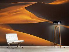 Fototapete Wüstensand
