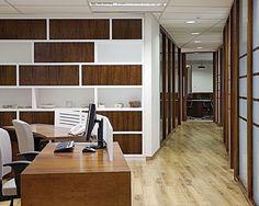 Arquitetura de interiores na nova sede da Bracelpa :: aU - Arquitetura e Urbanismo