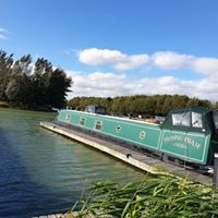 Here are some of the internal shots of Passing Phase.  For more information please click on the link below. Canal Boat Holidays, Boats For Sale, Heating Systems, Shots, Link