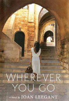 Jewish Books: Wherever You Go: A Novel