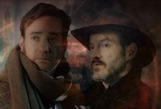 Ripper Street, Period Dramas, Dr Who, Film, Fictional Characters, Movie, Film Stock, Cinema, Fantasy Characters
