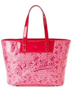 Spotted this Louis Vuitton Pink Murakami Blossom Cosmic on Rue La La. Shop (quickly!).