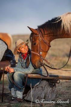 A cowgirls best friend ;)