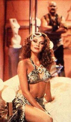 Princess Ardala - (Pamela Hensley) - Buck Rogers in the 25th Century (1979)