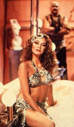 "Princess Ardala from ""Buck Rogers in the 25th Century"" Probably my other first crush!"