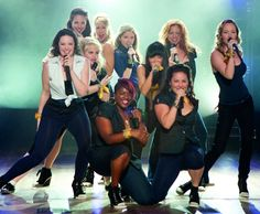 pitch perfect | Pitch Perfect > Film, Filmkritiken > Anna Kendrick, Pitch Perfect ...